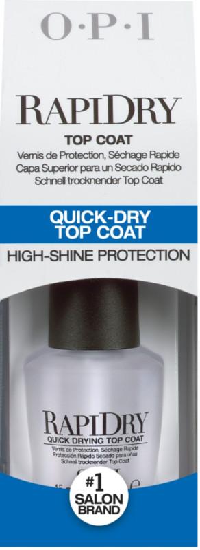 rapidry quick-dry top coat ulta