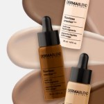 Shade Finder Dermablend Flawless Creator Liquid Foundation Drops Ulta Beauty