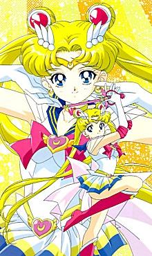 Sailor Moon  Uncyclopedia the contentfree encyclopedia