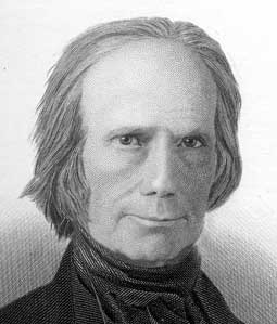 Henry Clay  Uncyclopedia the contentfree encyclopedia