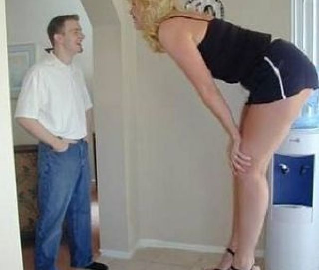 Masochistic Men Often Like To Imagine A Dominant Woman Bigger And Stronger Than Them