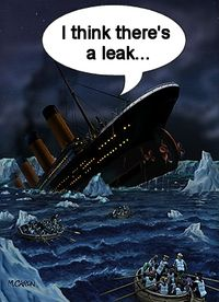 Titanic Oncyclopedia