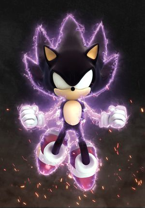 Anime Logo Wallpaper Dark Sonic Desciclop 233 Dia
