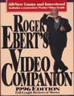 Roger Ebert's Video Companion