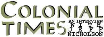 Colonial Times logo