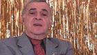 Walt Gollender giving an interview