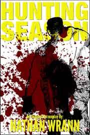 Hunting Season: The Original Screenplay book cover