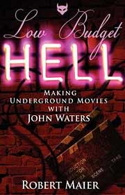 Low Budget Hell book cover