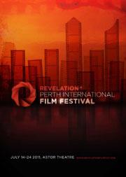 2011 Revelation Perth International Film Festival skyline poster