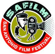 San Antonio Film Festival logo