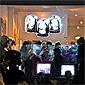 Front entrance to Videofag in Toronto, Canada