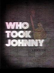 Movie poster featuring Johnny Gosch