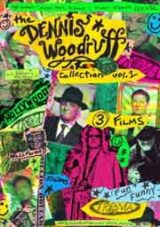 Dennis Woodruff Collection Vol. 1 DVD cover
