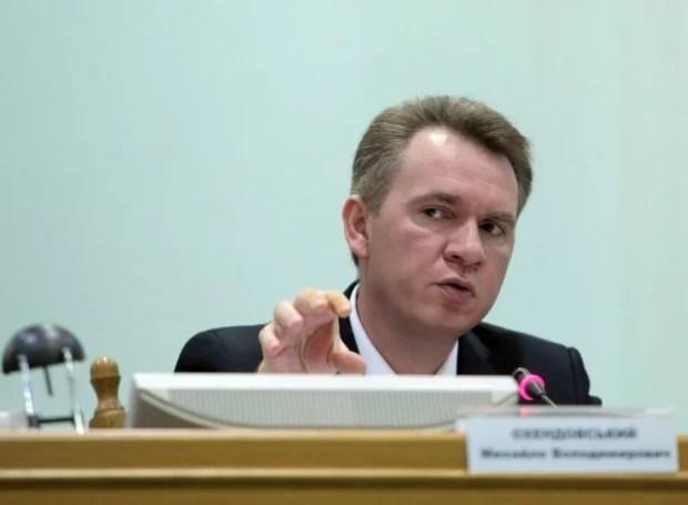 Охендовский считает голодовку его заместительницы следствием давления / Фото УНИАН
