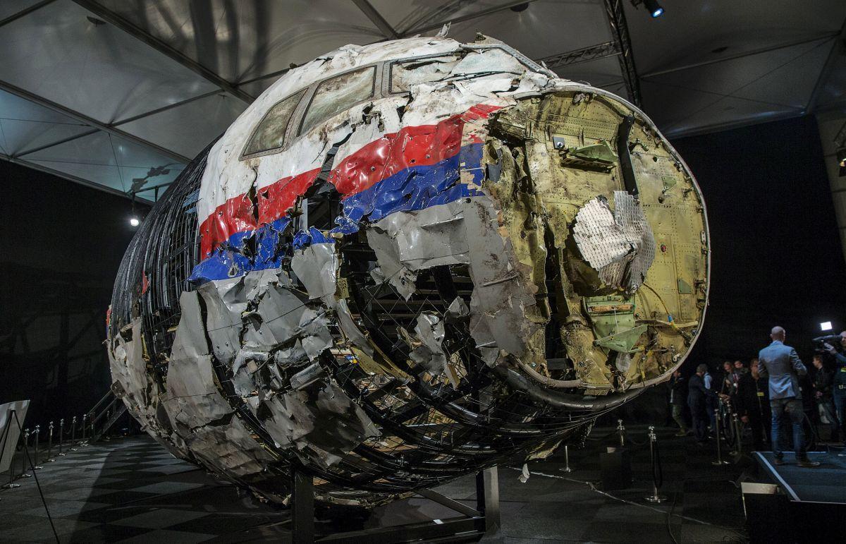 Resultado de imagen para mh17 misil rusia jit