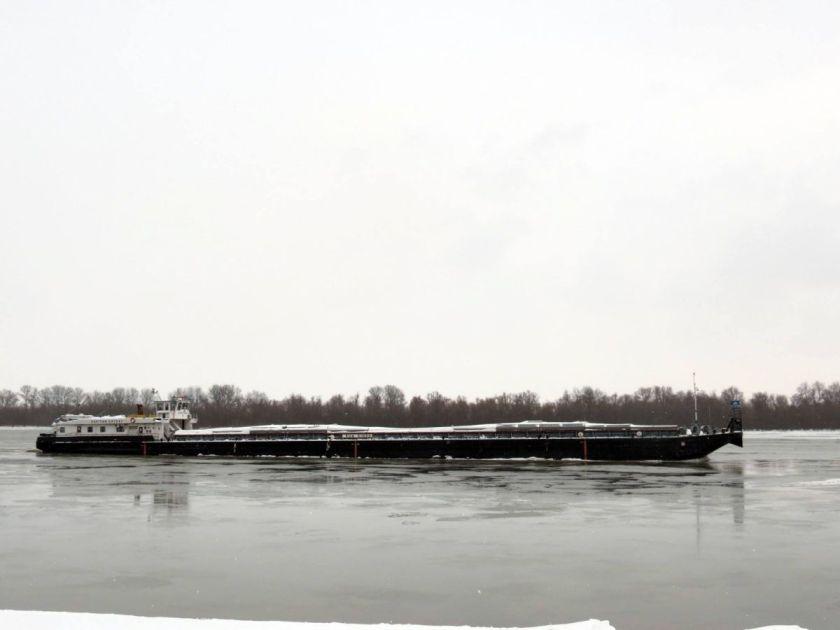 Дунай може затопити населені пункти в Одеській області / фото facebook.com/wedmyn