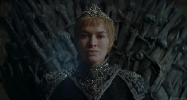 «Игры престолов» 7 сезон: вышел промо-ролик с Дейнерис, Джоном и Серсей