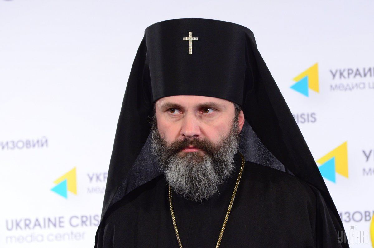 Картинки по запросу архієпископ Сімферопольський і Кримський Климент
