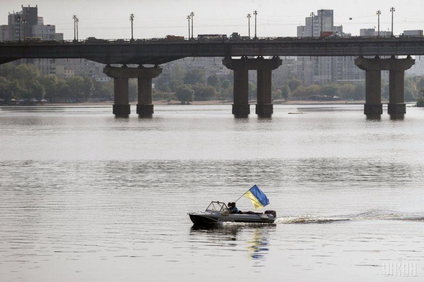 Україна може позбутися своєї головної річки / фото УНІАН
