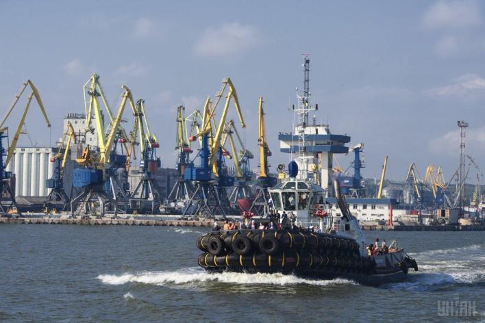 Ukrainian MP: Russia begins de-facto blockade of Ukraine's Azov Sea ports | UNIAN