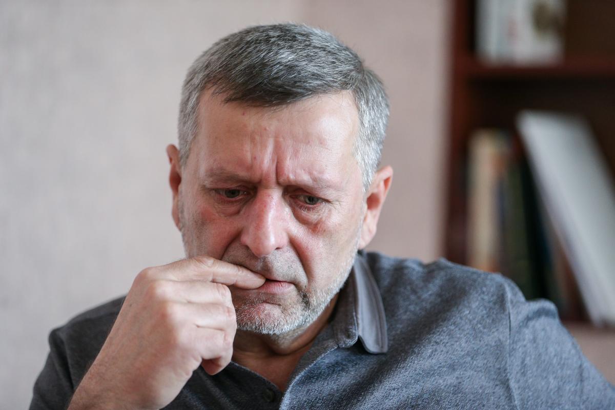 Картинки по запросу Ахтем Чийгоз в Одессе