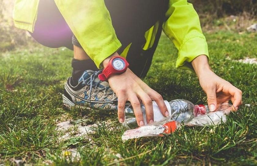 Плоггінг - новий спортивний і екологічний тренд / фото plogging-entrenamiento-codigo-nuevo