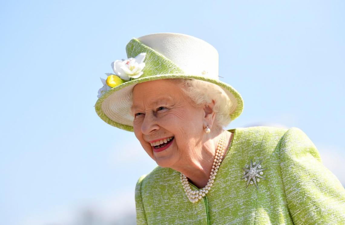 Ее Величество взошла на трон 6 февраля 1952 года \ фото REUTERS