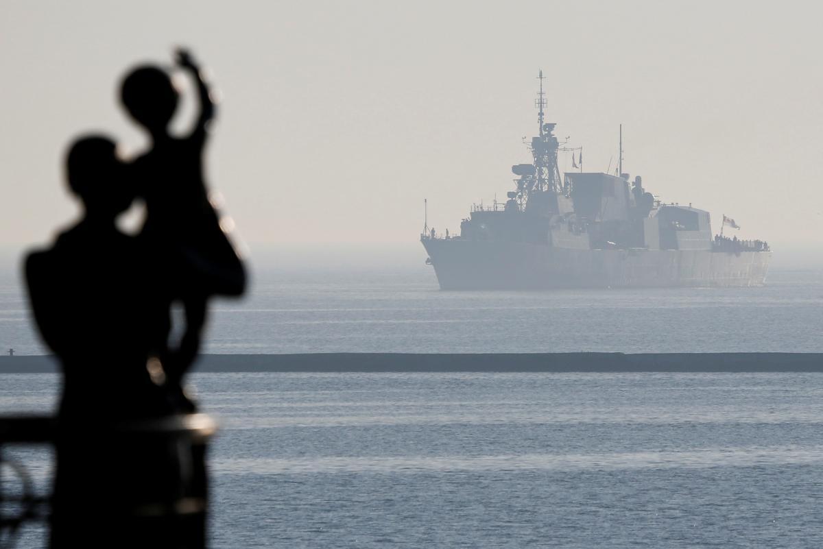 Картинки по запросу нато в черном море