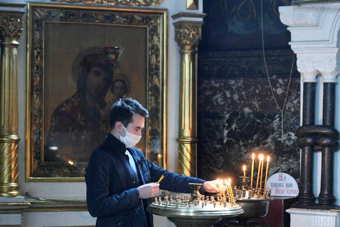 Церковь сегодня чтит память священномученика Зиновияи его сестры - мученицы Зиновии / фото УНИАН