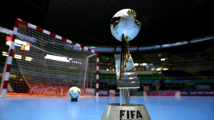 The World Cup will be held in Lithuania / photo: fifa.com