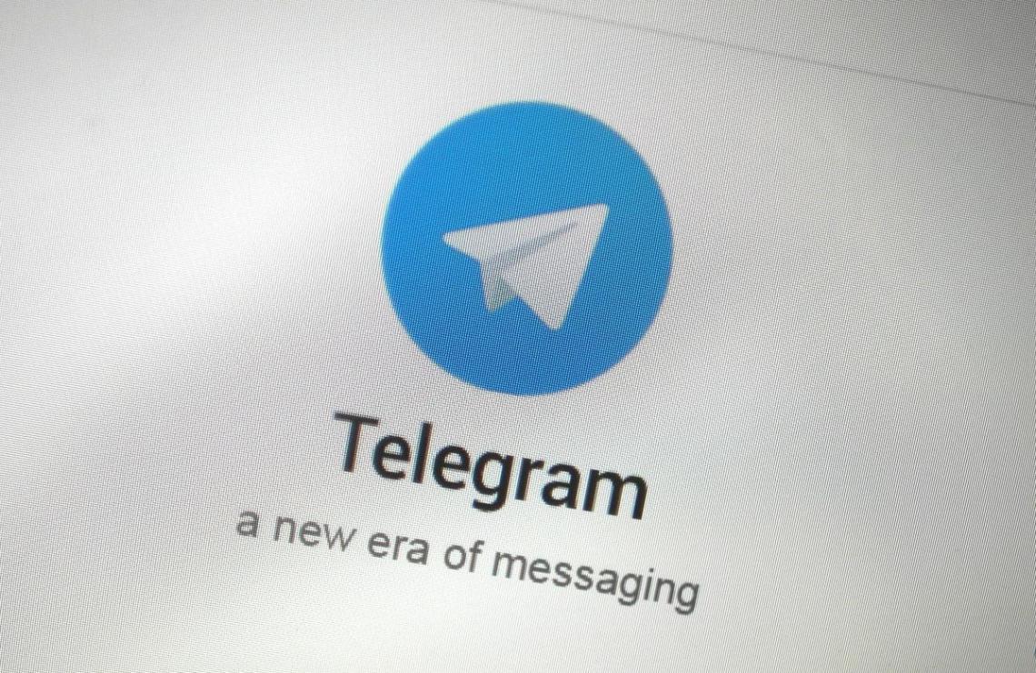 """В мае 2020 года в Telegram """"слили"""" личные данные 26 миллионов украинцев / фото REUTERS"""