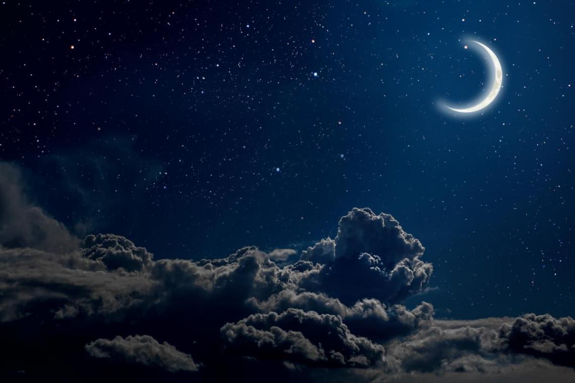 Новолуние 15 ноября - как повлияет на знаки Зодиака / фото ua.depositphotos.com