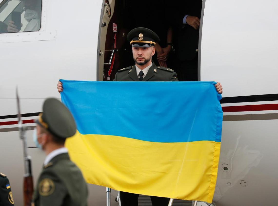 В РФ заочно осудили Маркива / фото REUTERS