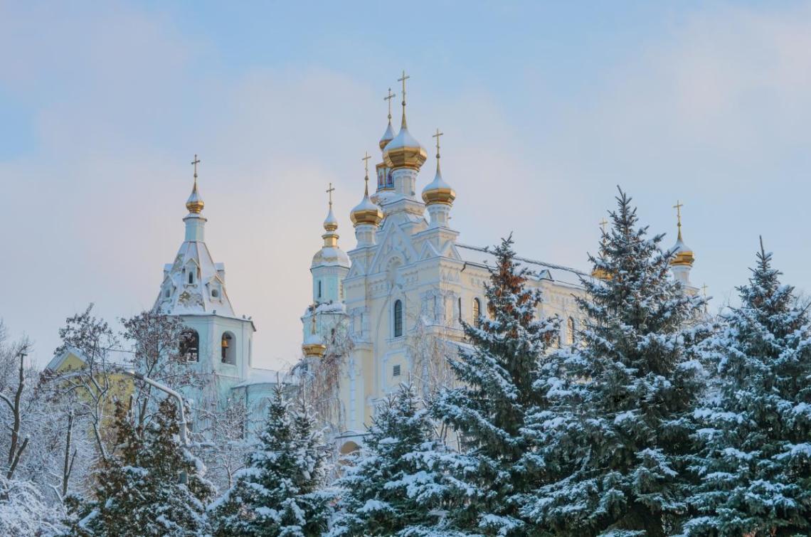 Церковь сегодня чтит память мученика Иринарха Севастийского / фото ua.depositphotos.com