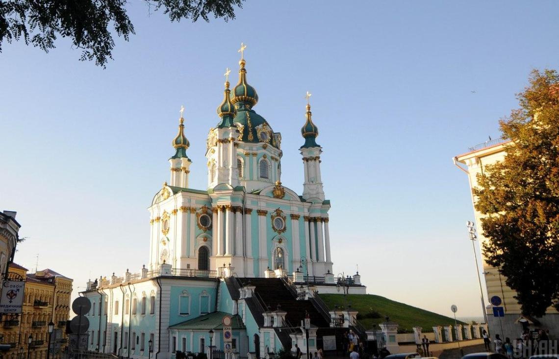 Церковь чтит память святителя Спиридона Тримифунтского / фото УНИАН (Алексей Иванов)