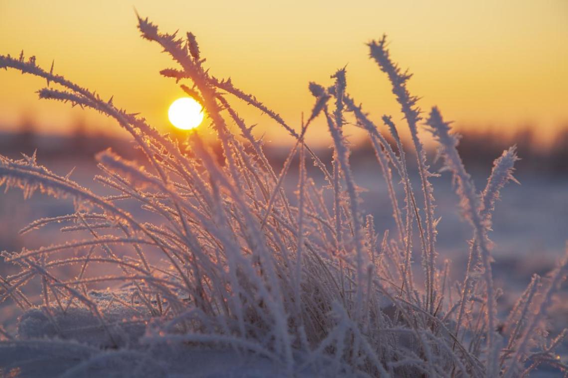 Синоптики рассказали о погоде в январе / Фото ua.depositphotos.com