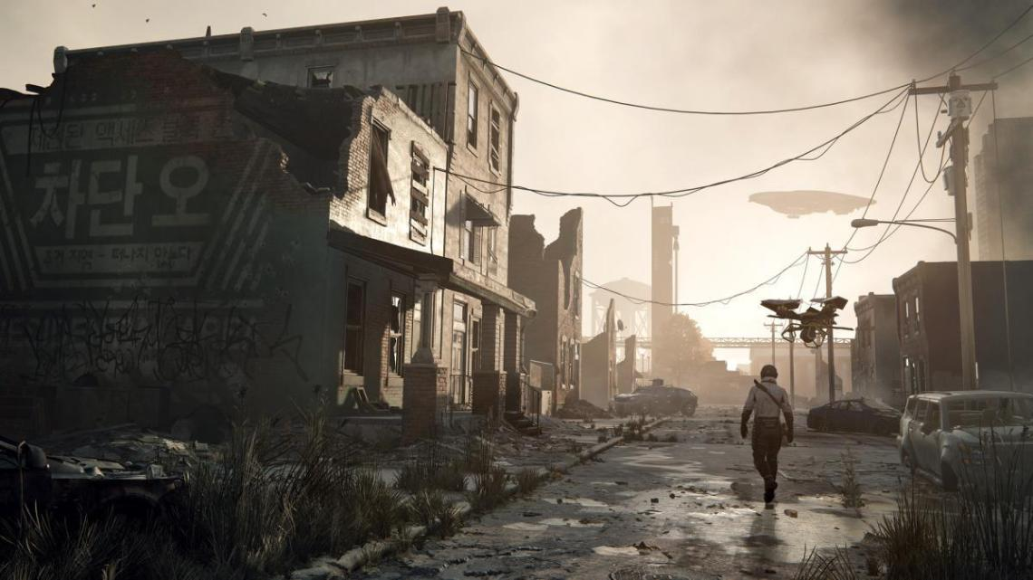 Кадр з гри Homefront: The Revolution /фото store.steampowered.com