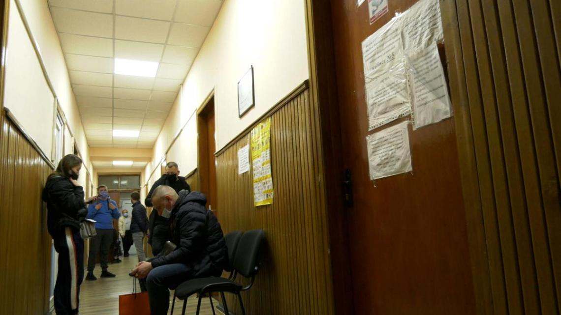 Сотні киян щодня змушені сплачувати завищені суми штрафів / УНІАН