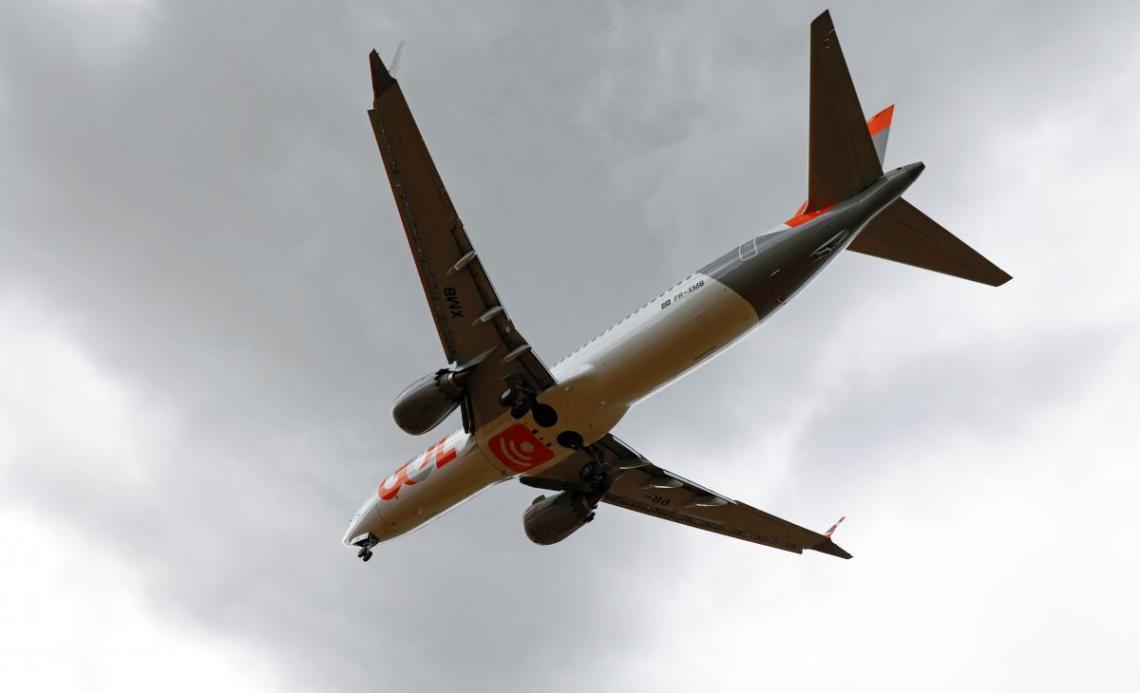 Самолет Boeing 737 MAX выполнил первый рейс с пассажирами / фото REUTERS