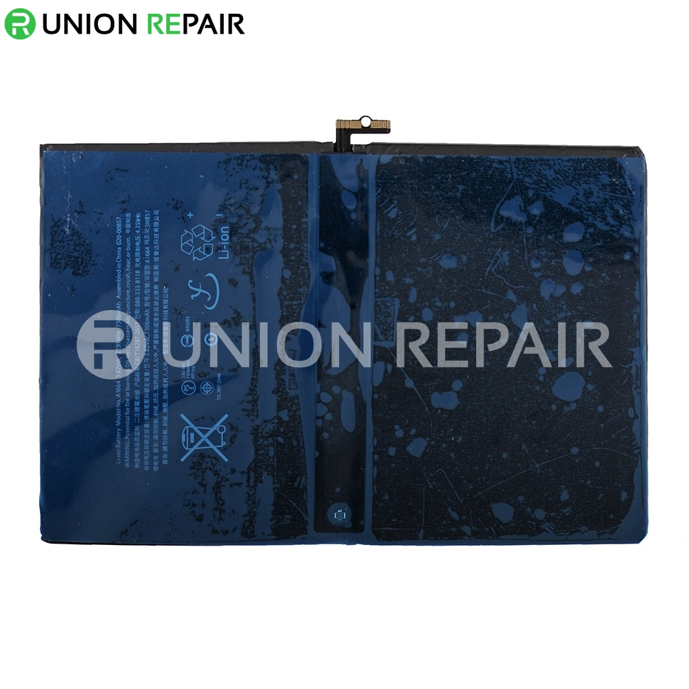 hight resolution of 15506 replacement for ipad pro 9 7 battery 1 jpg t 1559810674