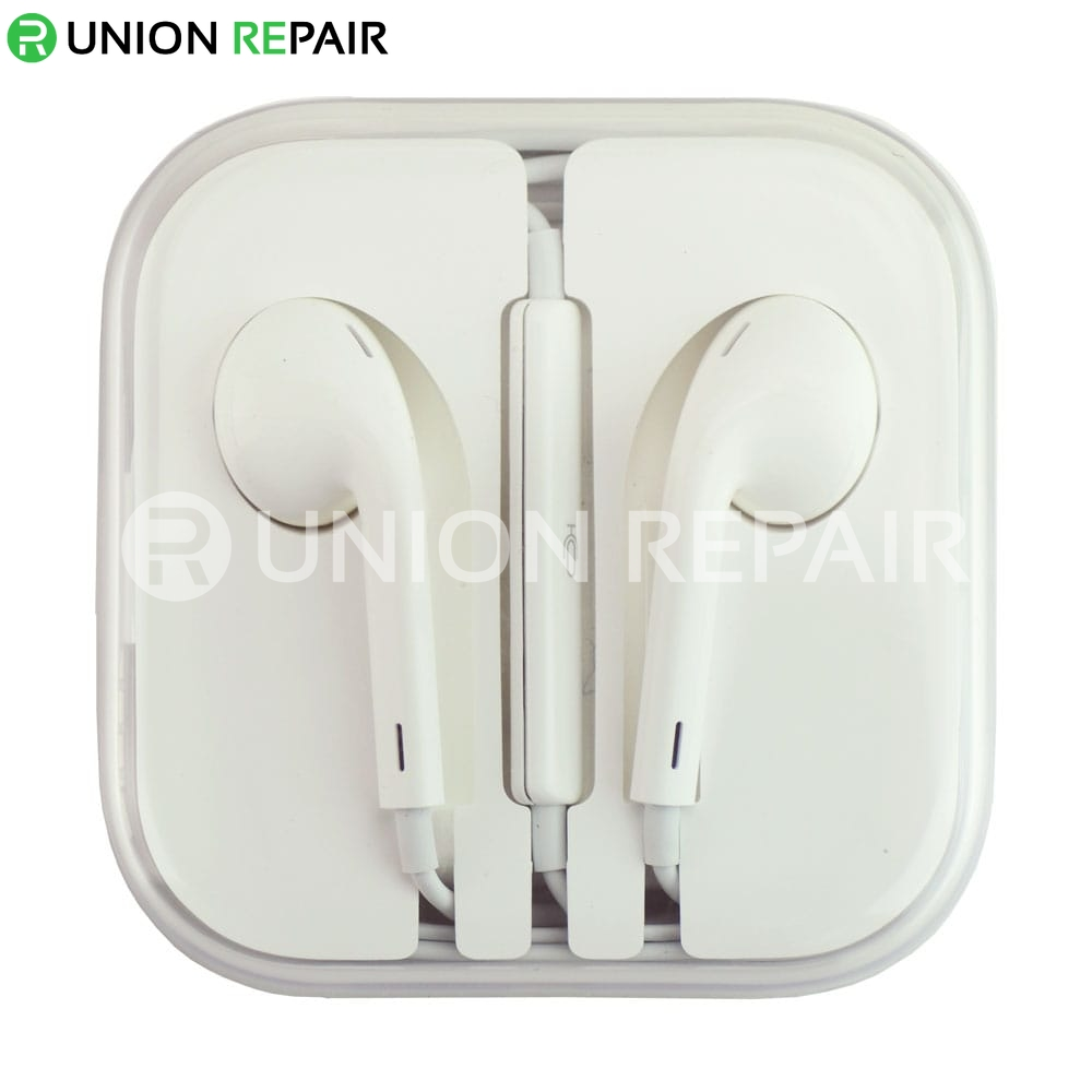 medium resolution of for iphone 5 earpods with remote and mic