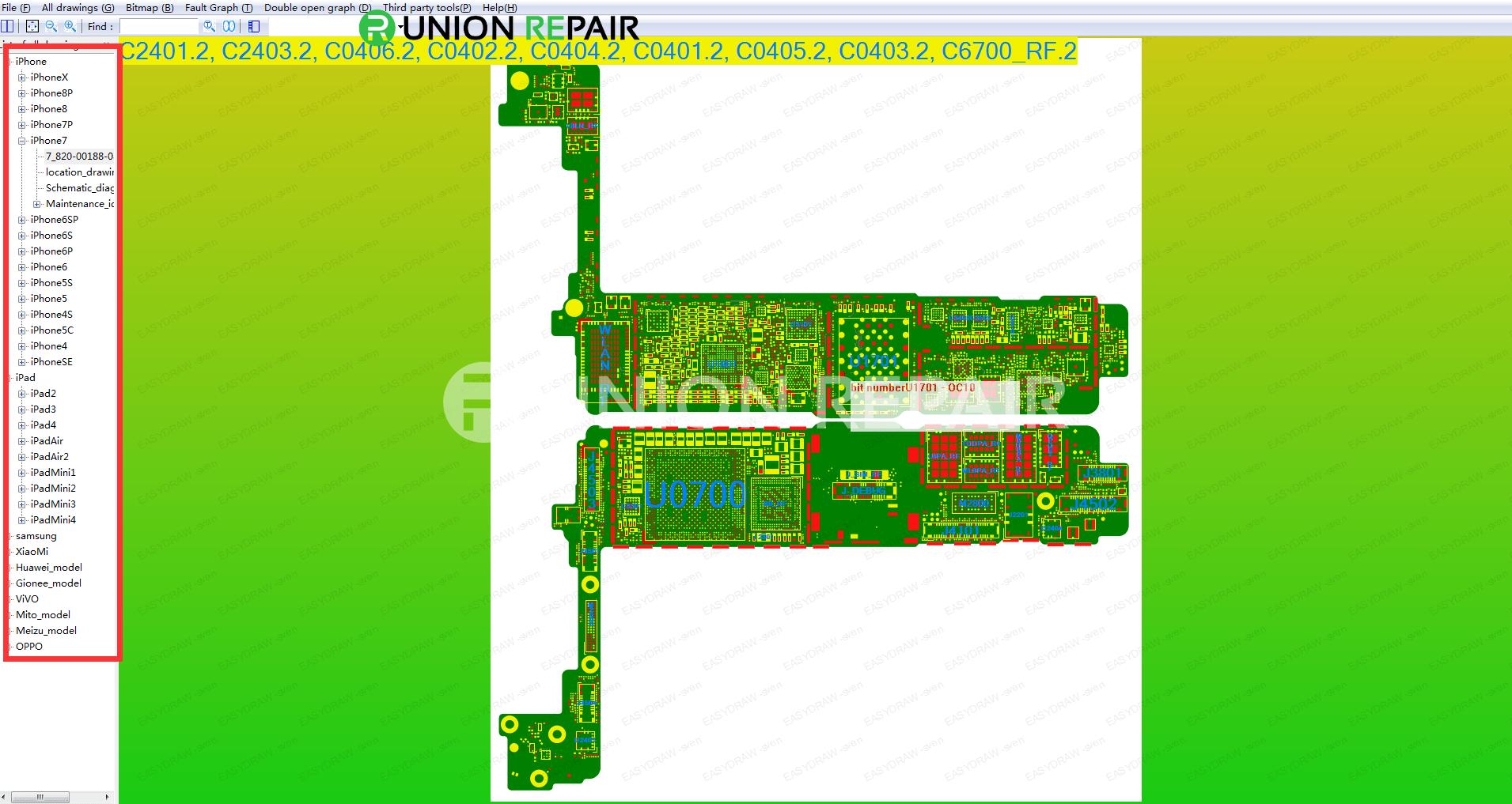 medium resolution of easy draw smartphone schematic diagrams zxw alternative 1 year electrical diagram schematic symbols ed1 min