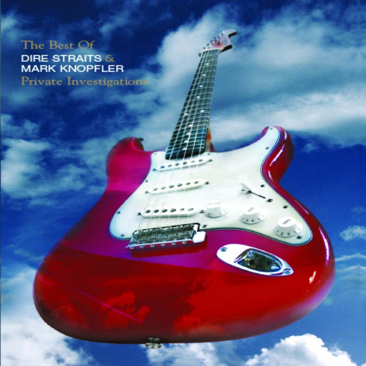 Dire Private 2005 Best Investigations Mark Knopfler Straits