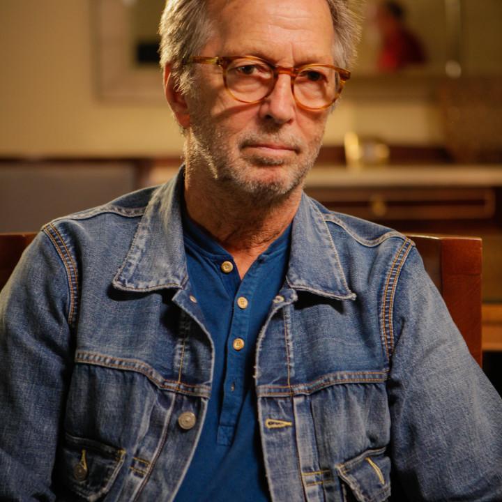 Eric Clapton  Fotos
