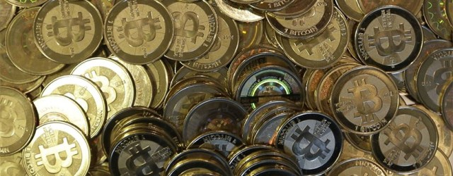 ASMSA Alumnus Donates Bitcoins to Launch Course on Cryptocurrencies and Computing.
