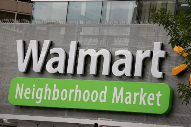 Wal-Mart Lowers Earnings Estimate After Weak Second Quarter