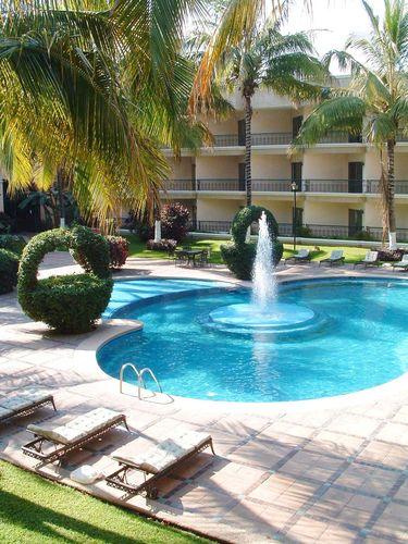 Hotel Ne Kie Tepic Tepic Nayarit Mxico