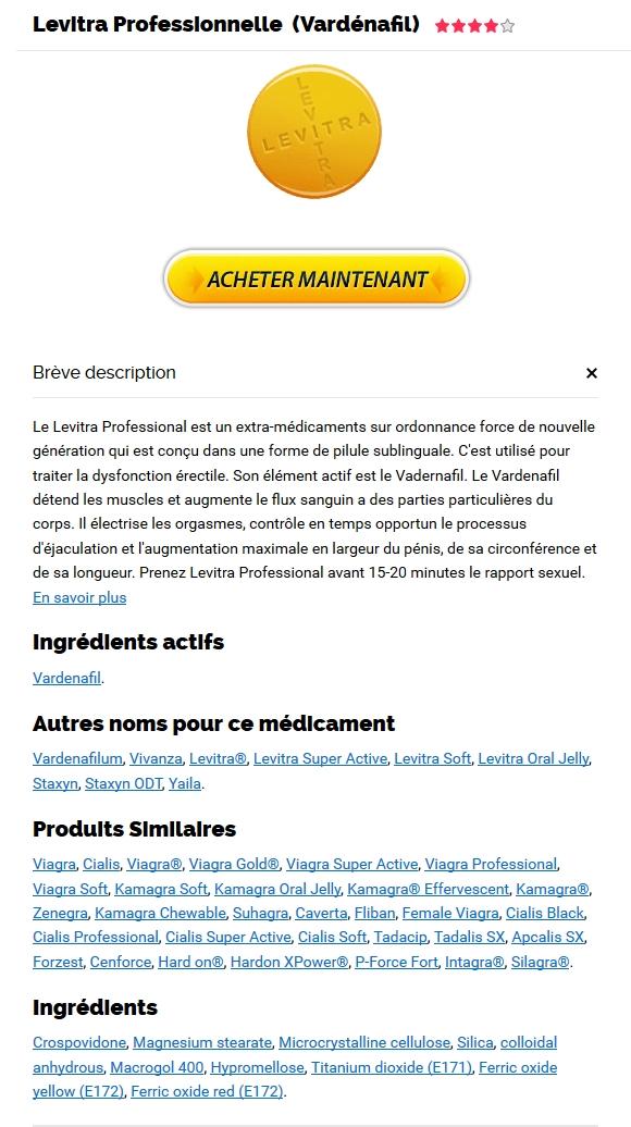 Acheter Vardenafil Pharmacie En Ligne – commander des Vardenafil génériques