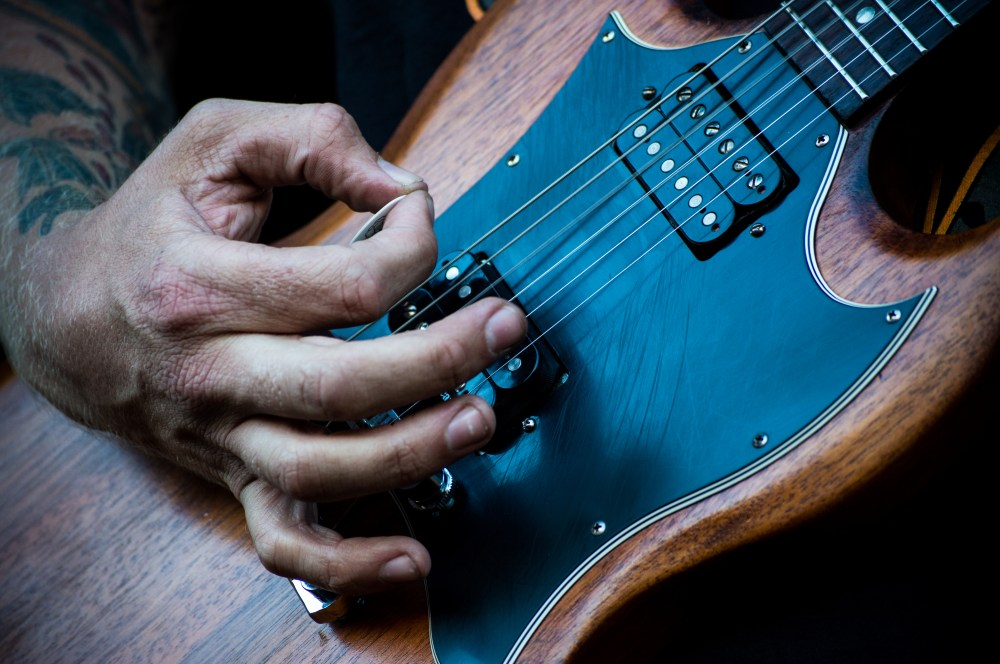 guitar player pictures hd
