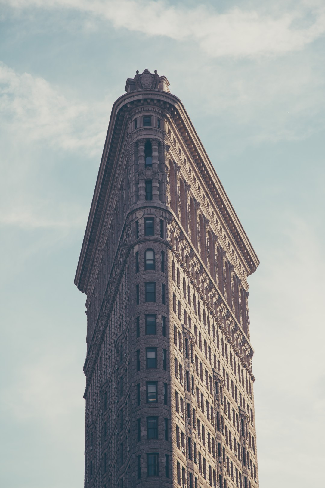 Wallpapers For Free Hd Flatiron Building New York And Skyscraper Hd Photo By